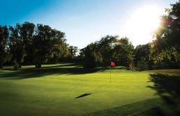 Millkcreek golf and learning center