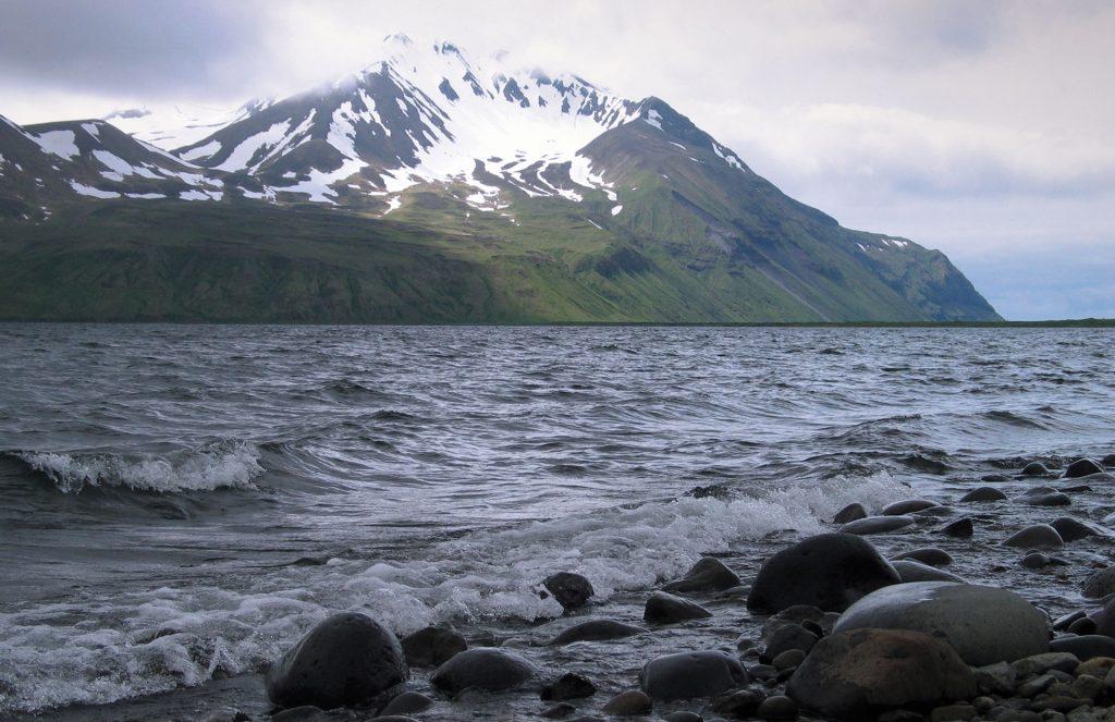 amchitka-island