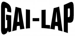 Gai-lap badge