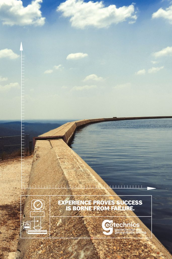 Experience proved success is borne from failure.