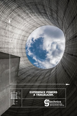 Experience powers a trailblazer.