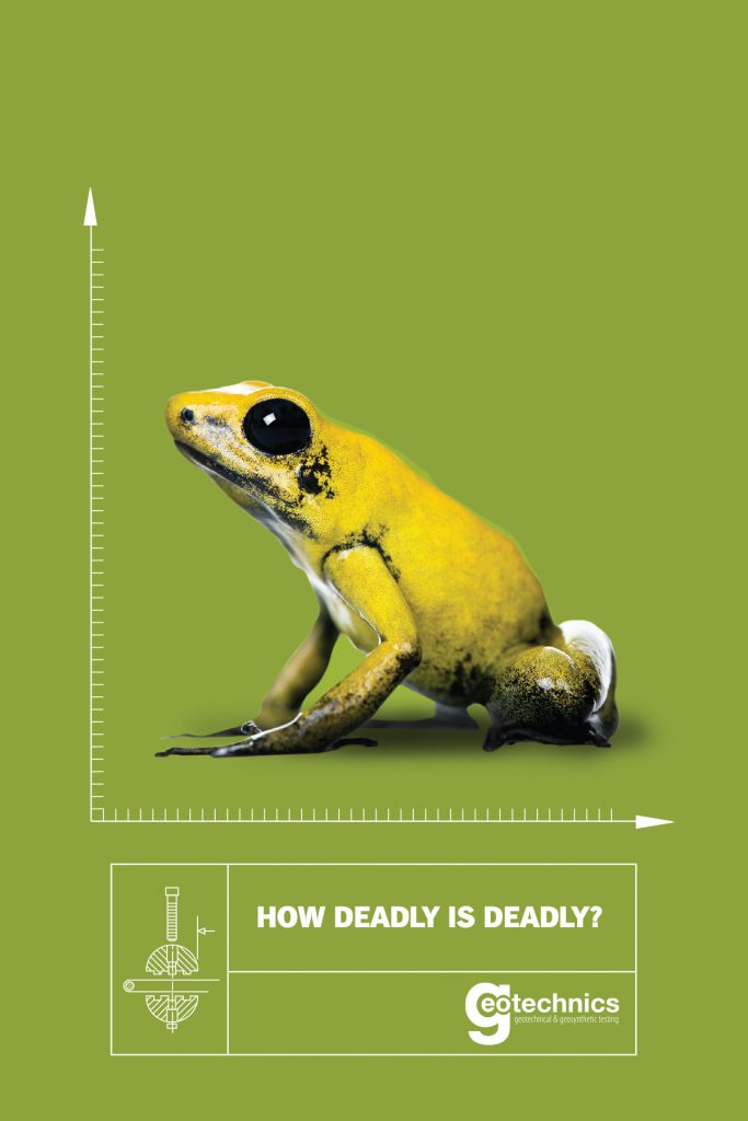 How deadly is deadly?